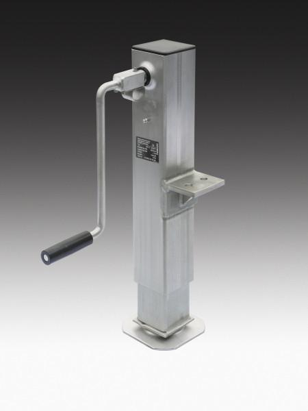 Spindle supports - 2048 & 2088 series - Spindle supports, self-locking, for levelling and dislocating