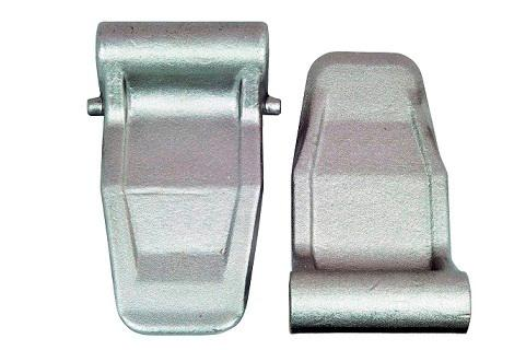 Container Hinge Plate -