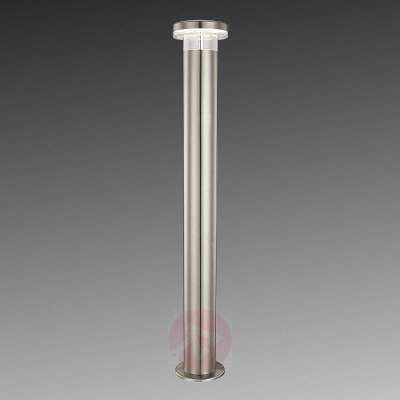 Sergio Stainless LED Path Lamp - Path and Bollard Lights