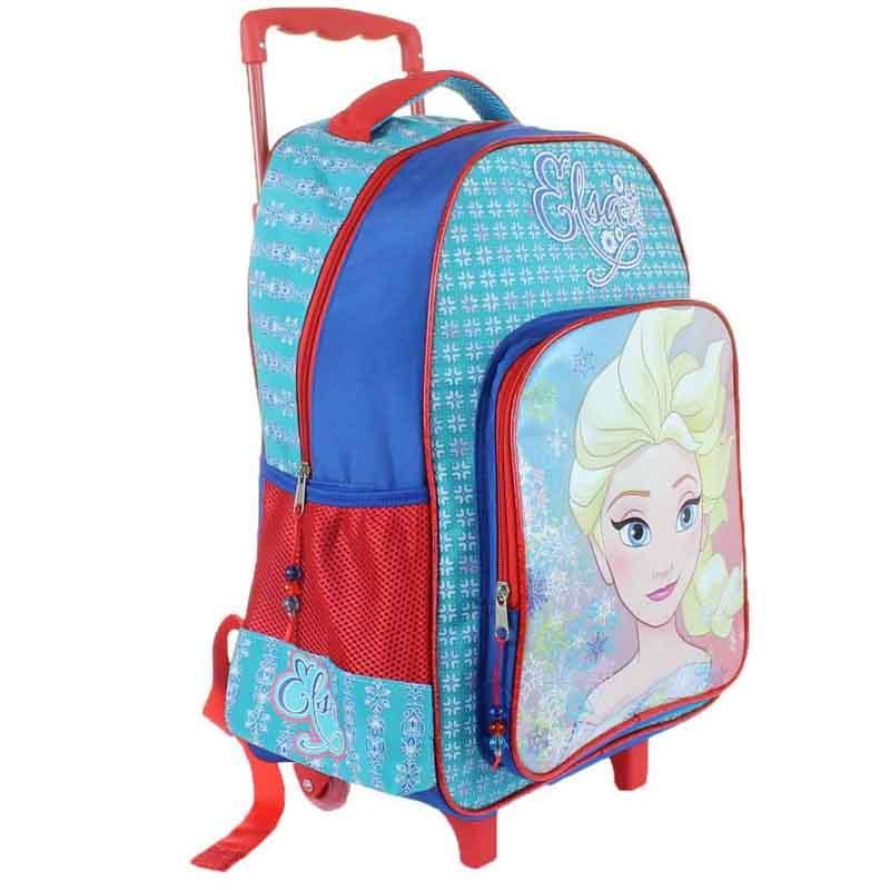 Grosshandel Europa kind rucksack Disney Frozen - Beutel und rucksack