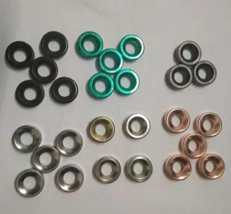 balance parts for Fingertip gyroscope