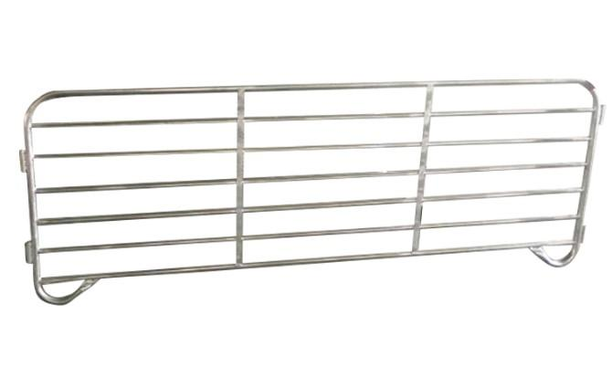sheep panel circle fence goat farm fencing corral panels - horse/cattle/sheep fence panel/gate