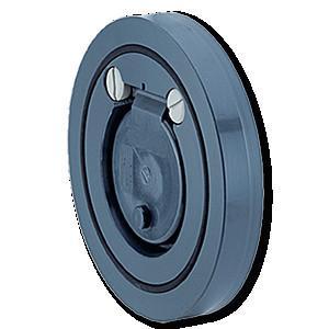 GEMÜ RSK - Válvula de retención, plástico