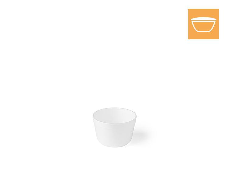 Soup cup EPS 16FC, 460 ml, non-laminated - Soup bowls