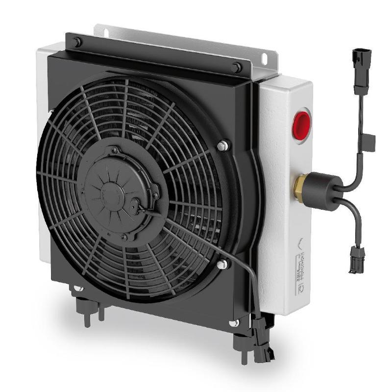 Scambiatori di calore in alluminio - Scambiatori di calore