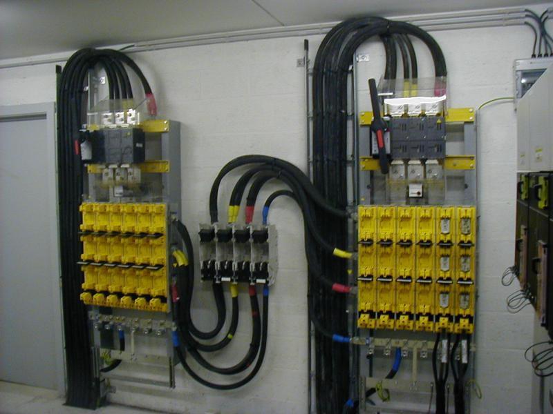 Postes de fournitures HT (36 Kv à 11 Kv) - Services dédiés uniquement à la Belgique (Wallonie, Bruxelles)