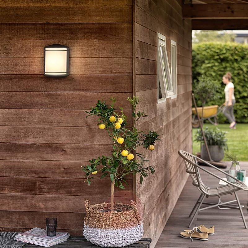 Antelope - a high-quality LED outdoor wall light - Outdoor Wall Lights
