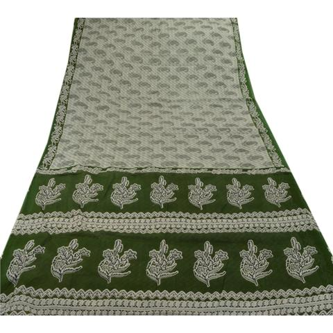 Vintage Pure Cotton Saree