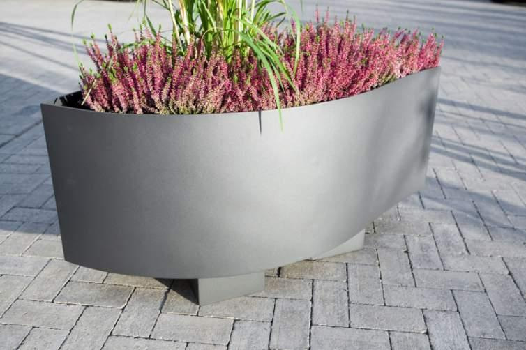 ABES Planter 710 - Planter 710