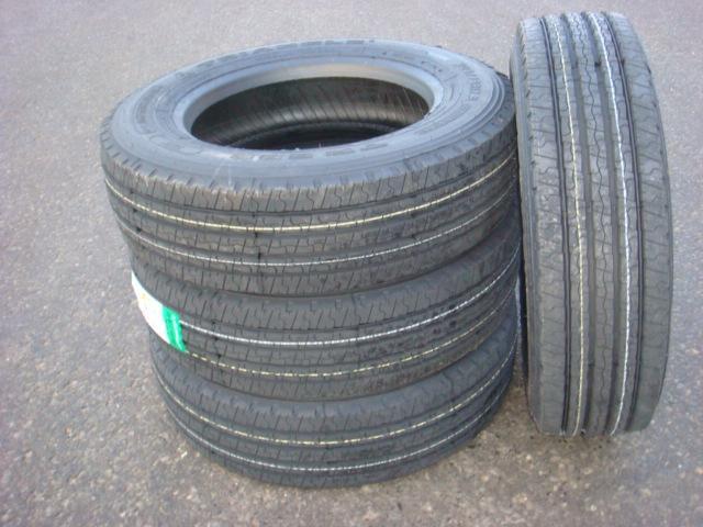 Truck tyres - REF. 205/75R17.5.TRI.TR685