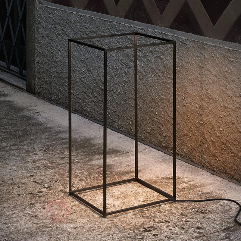 Luminaire d'extérieur Ipnos Outdoor de FLOS, LED - Lampes décoratives d'extérieur