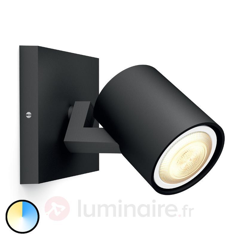 Avec variateur - spot LED Philips Hue Runner - Philips Hue