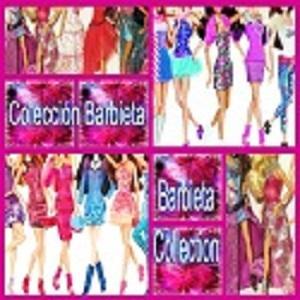 Línea Barbietta - Vestidos exclusivos