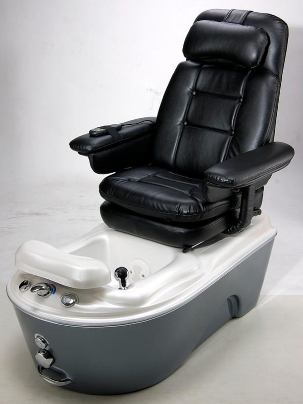 Anzio spa pedicure chair