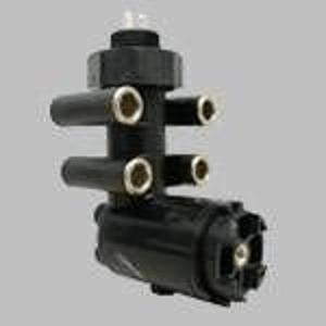 Capteurs de niveau et composants ECAS
