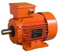 Non-sparking motor - LSN ATEX Gas - Aluminum frame - Non-sparking 0.18 to 90 kW