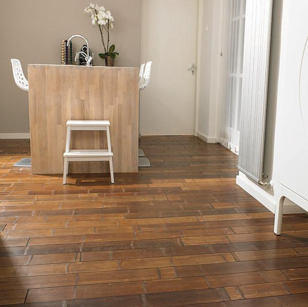 Le Parquet Durable Bamboo - null
