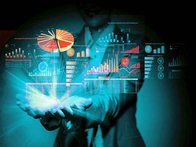 Business Intelligence  - Complex Analysis of Business, Benchmarking