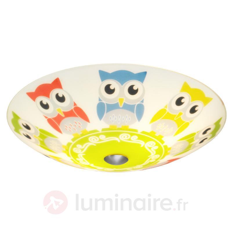 Plafonnier LED Eula pour chambre d'enfant, 40 cm - Chambre d'enfant
