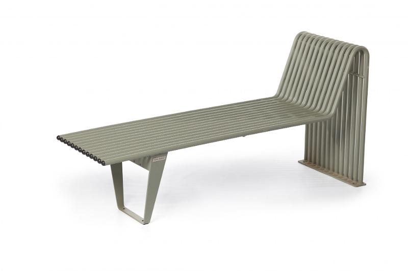 Bench «Infinity» (Sun lounger) - Benches and sun loungers