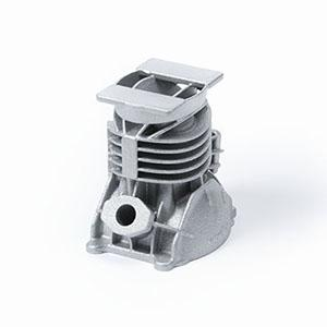 2-stroke-engine - High-precision models for lost-wax casting