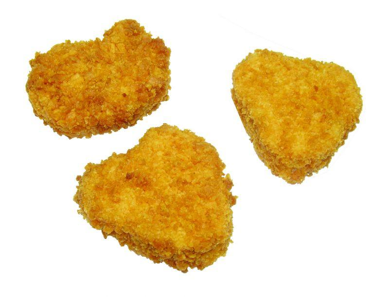 Turkey Nuggets - Tender turkey Nuggets made of 100% turkey meat in halal quality from Germany