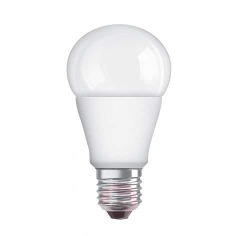 E14 5,5W 827 LED candle bulb Superstar, matte - light-bulbs