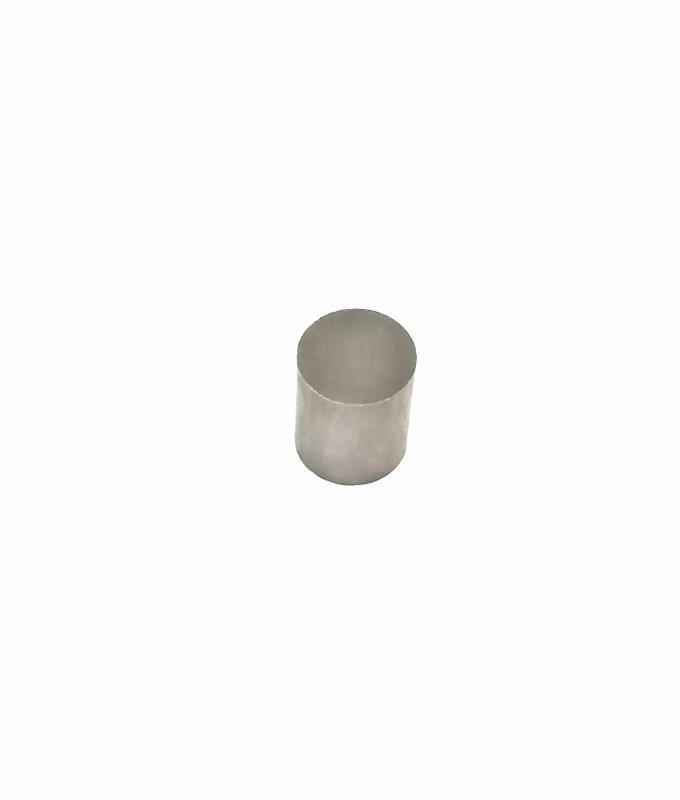 Paličast magnet višina 12 mm, premer 10mm, AlNiCo material  - Paličast magnet višina 12 mm, premer 10mm, aksialna magnetizacija, AlNiCo materi