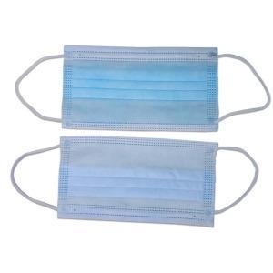 Masques de protection - MASQUE MEDICAL 3 PLIS TYPE II / TUHBKN001