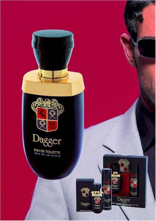 Parfums Pour lui - DAGGER