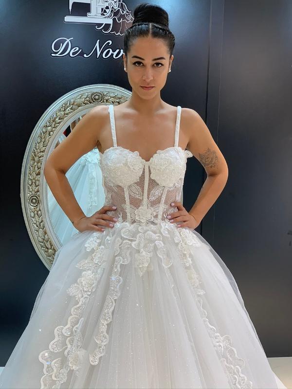 Felicia - Princess