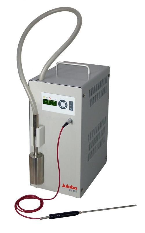 FT402 - Refrigeradores de imersão/refrigerador de passagem - Refrigeradores de imersão/refrigerador de passagem