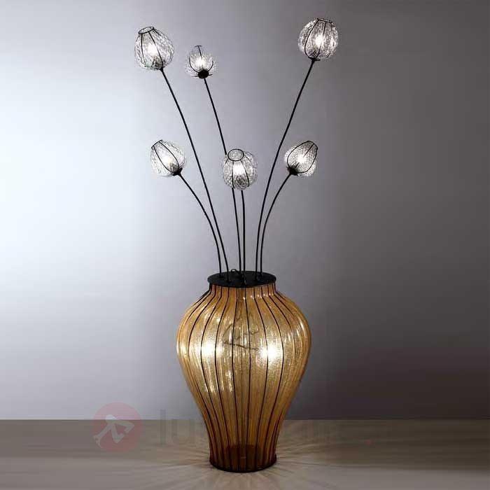 Lampadaire GEMMA - Lampadaires design