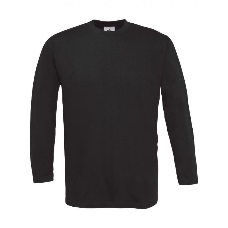 Tee-shirt ample manches longues - Manches longues