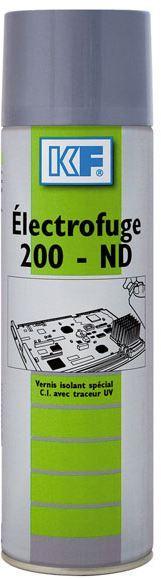 Produits anti-corrosion - ELECTROFUGE 200-ND