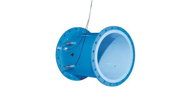 debit mesure produits - debitmetre ultrasonique prosonic flow 93C