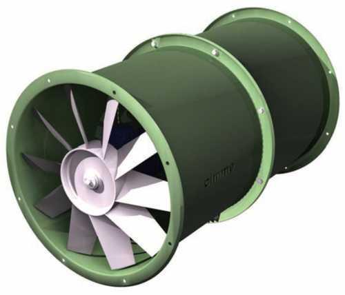 Gai - Ventilateur Basse Pression Type Gai - Transmission Directe - null
