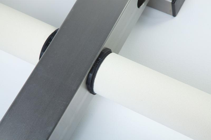 Keramik-Rohrbelüfter 1.000 mm KTW (ELL) - null