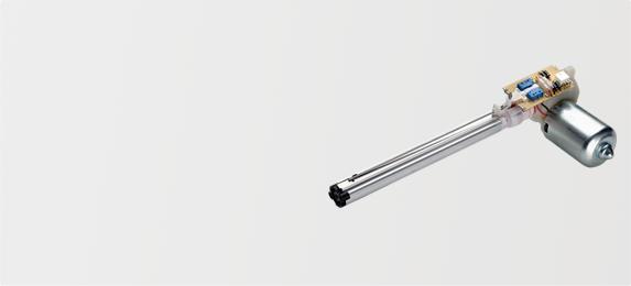 Vérins électriques - Vérin Intégrable BB3