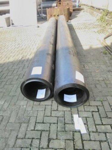 X42 PIPE IN UGANDA - Steel Pipe