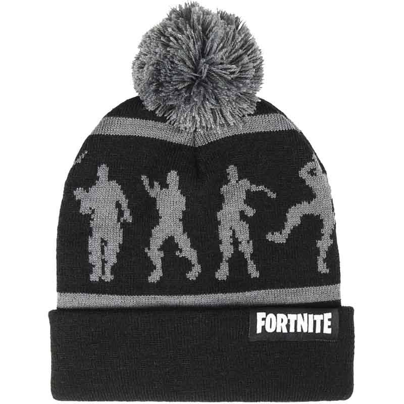 Wholesaler kids clothing cap and scarf Fortnite - Cap Gloves Scarf