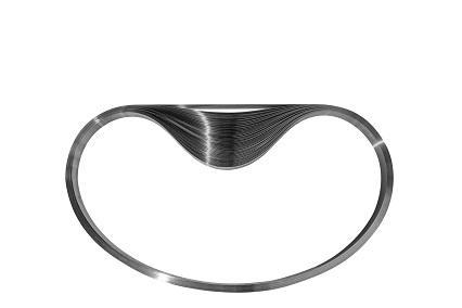 Bandmesser / band knife - Lederspaltmaschinen aller Hersteller Bandmesser