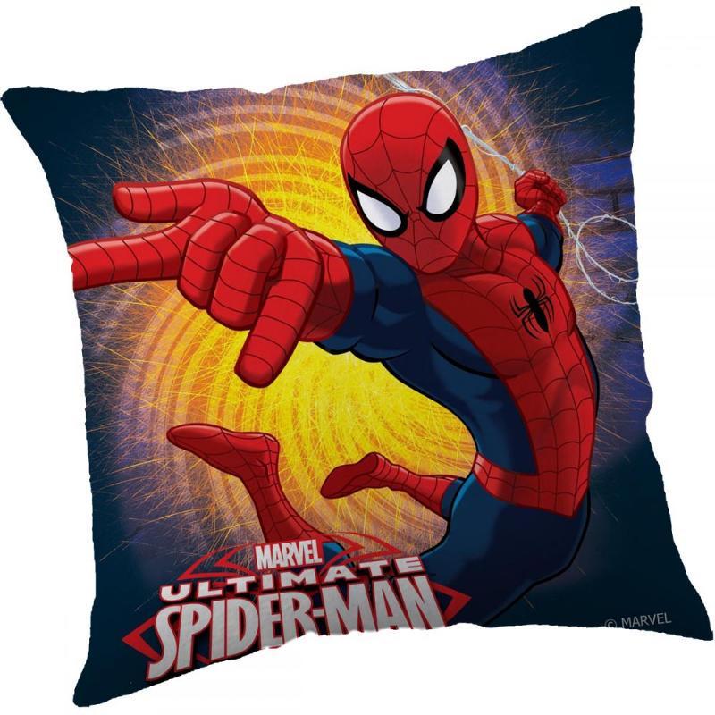 5x Coussins Spiderman 40x40 - Linge de maison