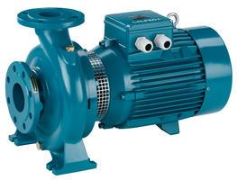 Pompes centrifuges avec une ou deux turbines - NM4, NMS4