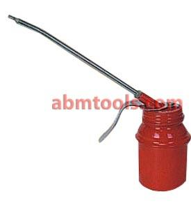 Oil Cans - Pistol Type - Available in two Models : General and Heavy Duty.