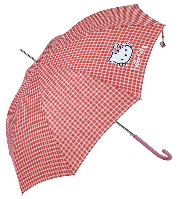 parapluies de marques - Hello Kitty