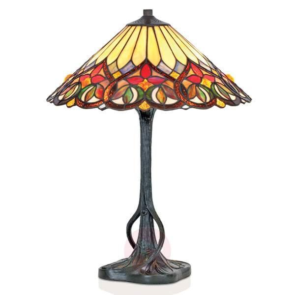 Lovely table lamp Anni - Table Lamps