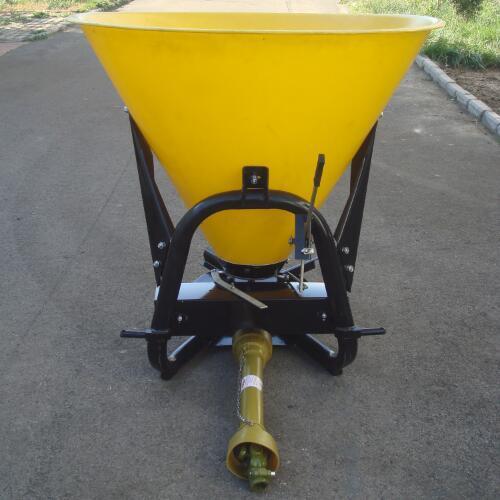 Hot Sale Agricultural Fertilizer Spreader for Tractors