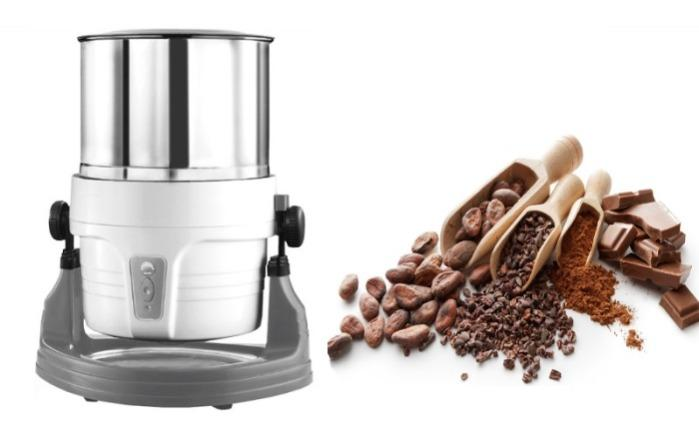 Broyeur de fèves de cacao CLT01 -
