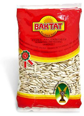 Sunflower Seeds unsalted - null